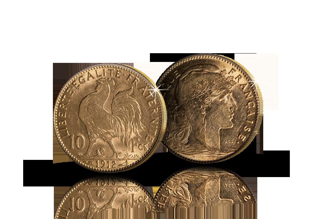 Euroopan kulta-aarre -kokoelma