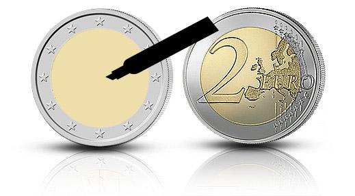 Juhlarahalautakunta järjestää suunnittelukilpailun kahden euron erikoisrahan taiteellisen suunnittelun toteutuksesta