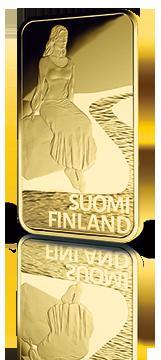 Pohjoisen lumo -kultaharkko