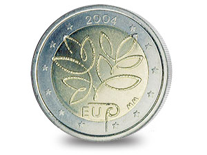 EU:n laajentuminen (2004)