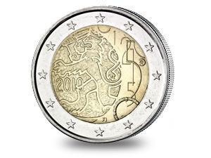 Suomalainen raha 150 vuotta (2010)