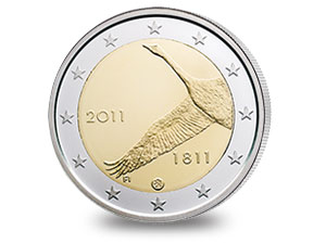 Suomen Pankki 200 vuotta (2011)