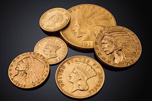 Kultarahoja
