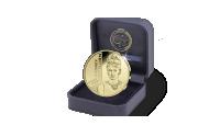 Audrey Hepburn -kultaraha mukana toimitettavassa rasiassaan