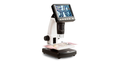 Digitaalinen LCD-mikroskooppi DM3