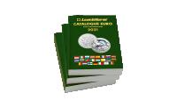 Euro-katalogi 2021