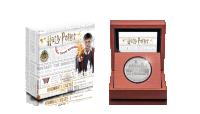 Harry Potter Tylypahka-hopearahan rasia