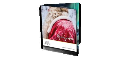 Hyvää Joulua -rahasarja 2021