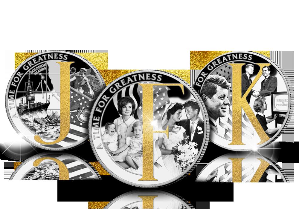 John F. Kennedyn virkaanastumisesta 60 vuotta