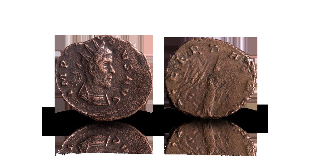 Claudius Valentinus