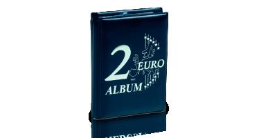 ROUTE -raha-albumi 48 2 euron rahalle