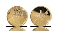 Turun yliopisto 100v -kultaraha