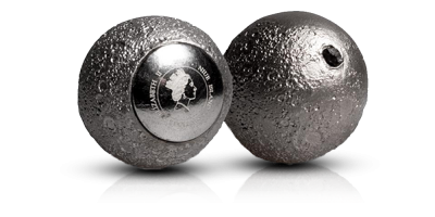Kuu 2oz 2019 -hopealyönti aidolla kuukivellä