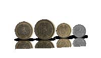 Leijonarahojen taustapuolet
