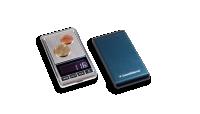 Digitaalinen LIBRA 100-kolikkovaaka 0,01–100 g punnitusalueella