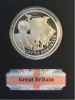 Britannia/Gibraltar