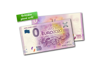 Peruttujen EM-kisojen virallinen 0-seteli