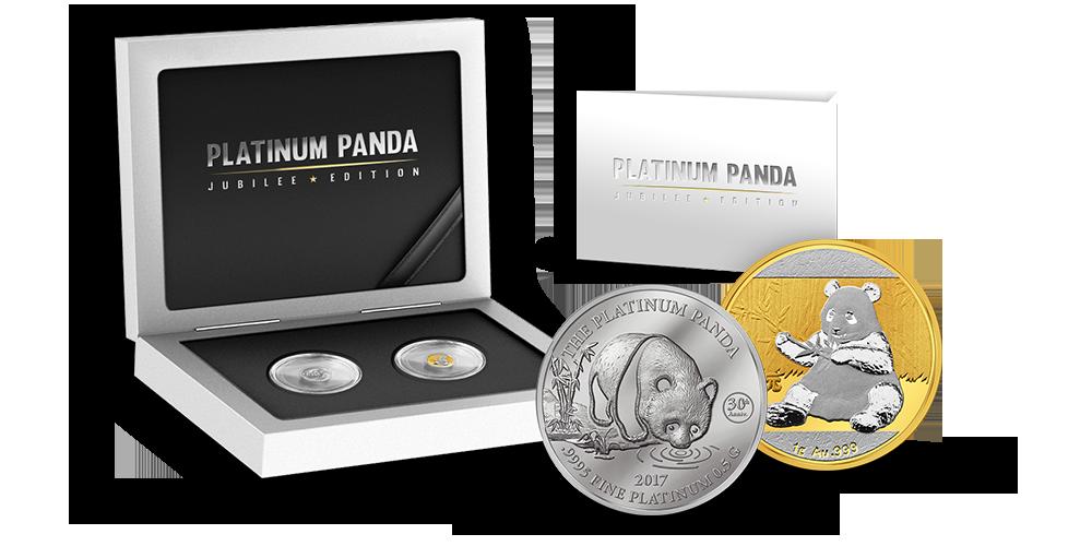 Pandarahojen juhlakokonaisuus kunnioittaa kultaisten pandarahojen 35-vuotista historiaa!