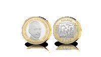 100 vuotta suomalaisia presidenttejä: Mannerheim