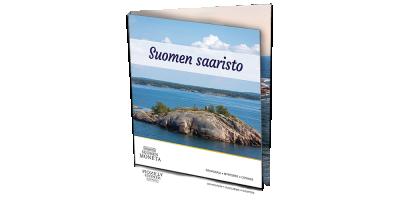 Suomalaisten rahasarjojen kestotilaus: Suomen saaristo -rahasarja 2021