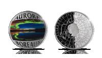 Aurora borealis hoperaraha 2020