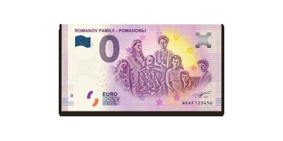 Romanovit 0 euron setelissä