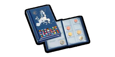 ROUTE Euro -keräilykansio 12 eurokolikolle