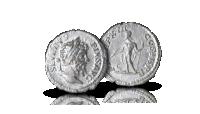 Septimus Severuksen hopeadenaari