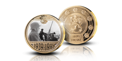 Sodasta Rauhaan -kokoelma: Vuosi 1939