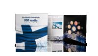 Suomenlippu-rahasarja 2018