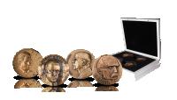 100-vuotta suomalaisia presidenttejä -kokonaisuus