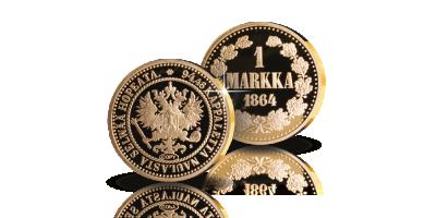 Suomen rahahistoria -kokoelma