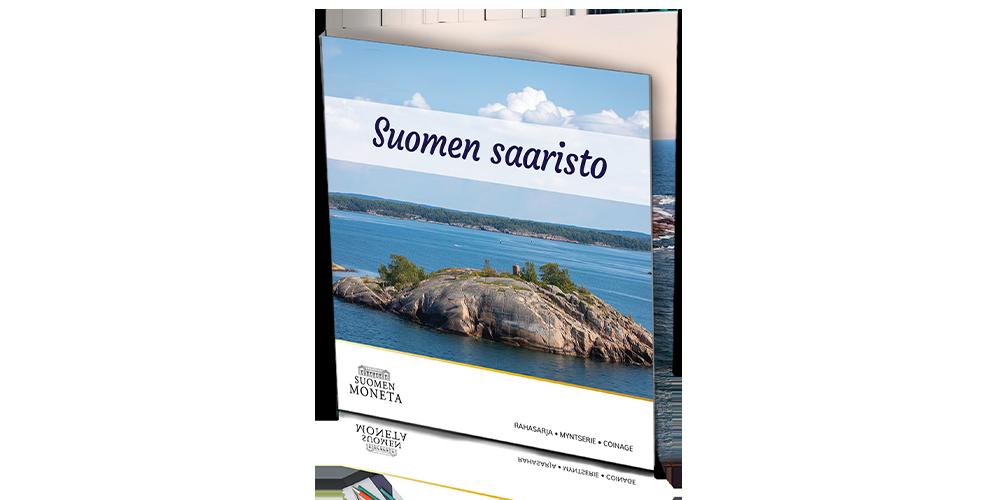 Suomen saaristo -rahasarja 2021