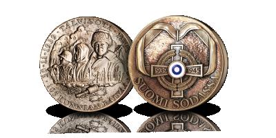Suomi sodassa 1939 – 1945 -kokoelma
