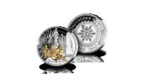 Talvisodan muistovuoden kunniaksi julkaistu Taistelua rintamalla –mitali vie sinut 80 vuoden takaisiin tunnelmiin