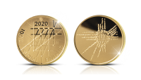 Turun yliopisto 100v-kultaraha