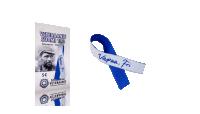 Sinivalkoinen veteraanien Vapaa - Fri -nauha
