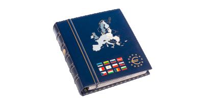 Vista rahakansio euroille osa 2